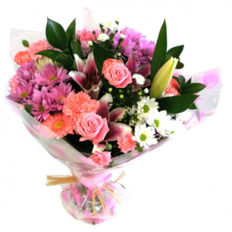Mixed Mothers Day Bouquet