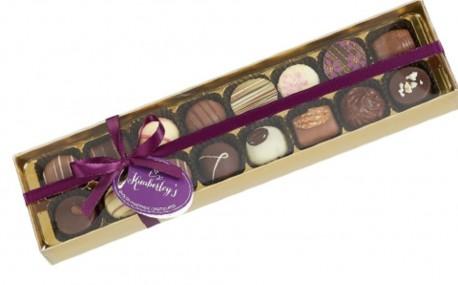 Kimberley's English Handmade Chocolates