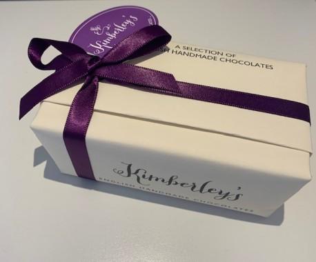 Kimberley's English Handmade Chocolates 220g