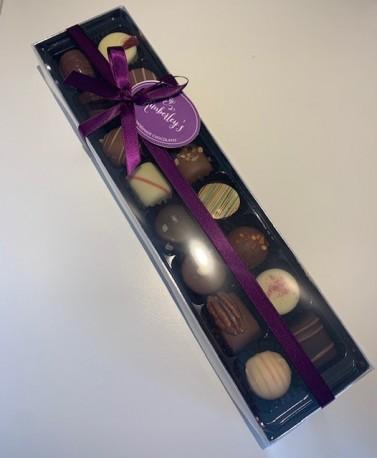 Kimberley's English Handmade Chocolates 225g