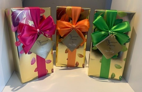 Maison Pierre Belgian Chocolates 250g