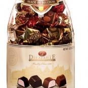 Delafaille Marc De Champagne Flavoured Chocolates