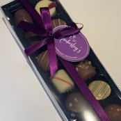 Kimberley's English Handmade Chocolates 225g