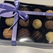Kimberley's English Truffles