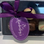 Kimberley's English Handmade Chocolates 110g
